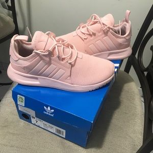Adidas Icepink X_PLR J shoes